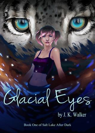 glacial eyes