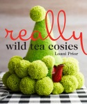 really wild tea cosies