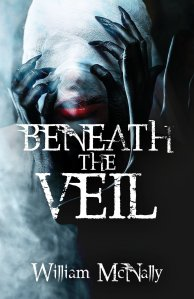 Beneath the Veil Cover