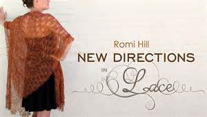 new directions in lace