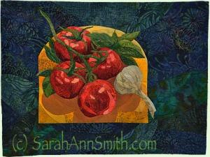 sarah ann smith tomato