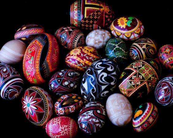 uke eggs