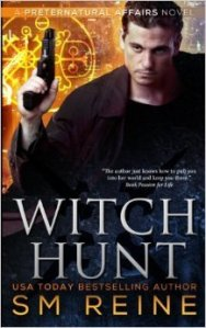 witchhunt read