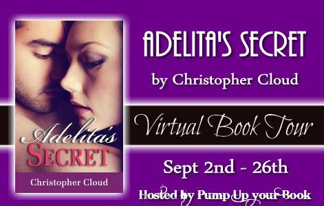 Adelita's Secret banner