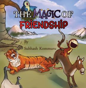 Magic of Friendship cover_crop