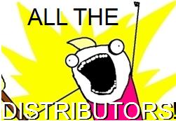 all the distributors