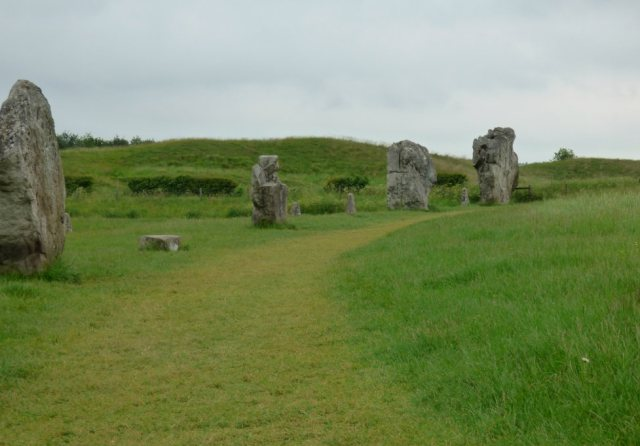Avebury SE weekend 675