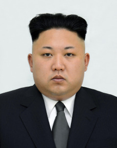 North Korean leader Kim Jong Un is pictured in this undated photo released by North Korea's Korean Central News Agency (KCNA) in Pyongyang April 10, 2014. REUTERS/KCNA (NORTH KOREA - Tags: POLITICS PROFILE HEADSHOT) ATTENTION EDITORS - THIS PICTURE WAS PROVIDED BY A THIRD PARTY. REUTERS IS UNABLE TO INDEPENDENTLY VERIFY THE AUTHENTICITY, CONTENT, LOCATION OR DATE OF THIS IMAGE. FOR EDITORIAL USE ONLY. NOT FOR SALE FOR MARKETING OR ADVERTISING CAMPAIGNS. THIS PICTURE IS DISTRIBUTED EXACTLY AS RECEIVED BY REUTERS, AS A SERVICE TO CLIENTS. NO THIRD PARTY SALES. NOT FOR USE BY REUTERS THIRD PARTY DISTRIBUTORS. SOUTH KOREA OUT. NO COMMERCIAL OR EDITORIAL SALES IN SOUTH KOREA - RTR3KO8S